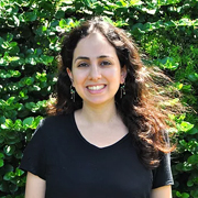 Congratulations to the PhD student Noa Gilat from the School of Chemistry for winning the Djerassi-Elias Institute of Oncology Prize for her work on cancer diagnostics